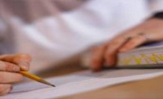 Afetler ve Etkilerinden Korunma Konulu Yarisma Sonuçlari Açiklandi