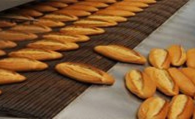 Ekmekte `Katkisiz` Dönem Basliyor