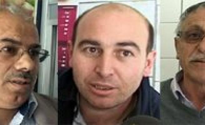 Belediye Mezbahanesi'nin Kapatilmasi Kasaplari Magdur Etti