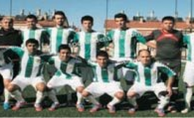 Bifa Basakspor Final Maçi Oynayacak