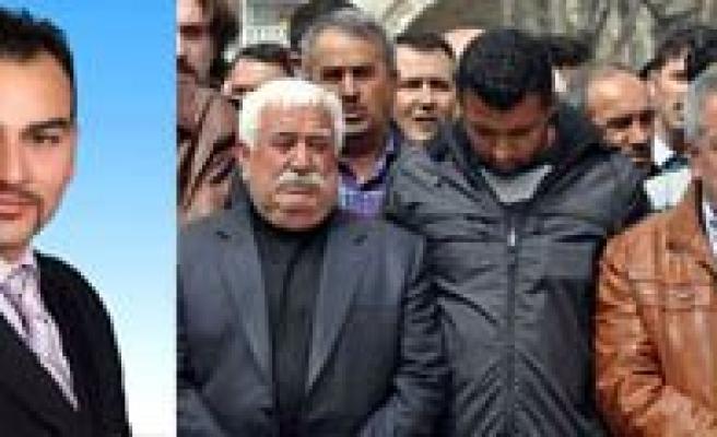 Mehmet Çelik Topraga Verildi