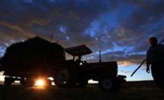 Çiftçiye Kredi Müjdesi