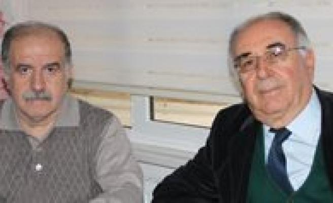 Balkusan Türk Dil Bayramina Hazirlaniyor