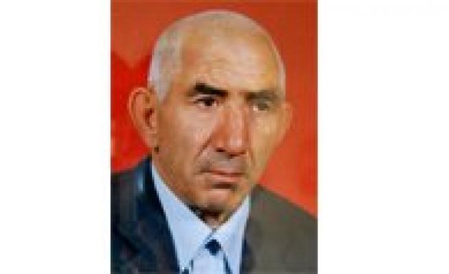 Karaman'li Halk Sairi Ali Özgür Vefat Etti