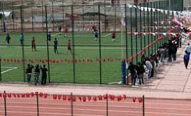 KMÜ'de Kültür, Sanat Ve Spor Etkinlikleri Coskusu