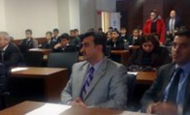Karaman'in Yabanci Turist Potansiyeli Düsük