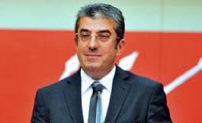 CHP Genel Baskan Yardimcisi Günaydin 29 Nisan'da Ilimizde