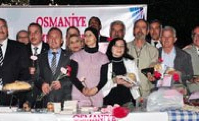 Sasma'ya Ekmek Ödülü