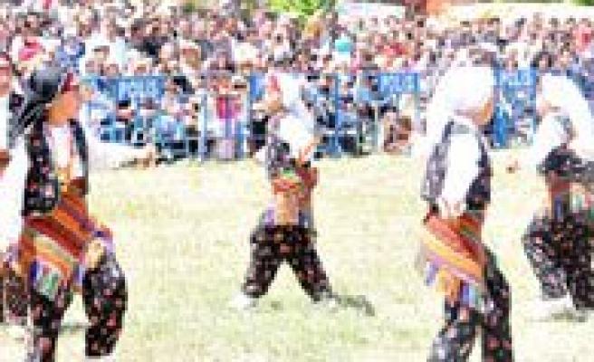 Ayranci Hidrellez Senlikleri 11 Mayis'ta