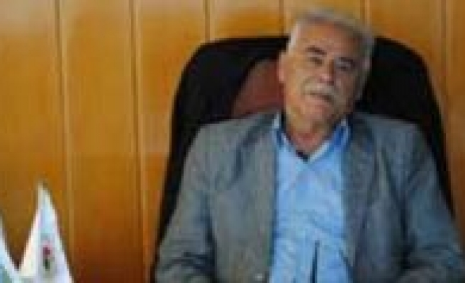 Ticaret Borsasi Seçimlerinde Ekrem Bastug'un Listesi Kazandi