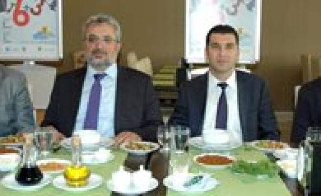"""Karamangaz Bölge Müdürü Abdülkadir Kiliç: """"Bu Yil Karaman'da 3 Mahalle Daha Dogalgaza Kavusacak"""""""
