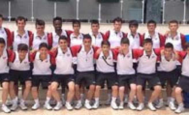 Belediye Spor Genç Takimi Nigde Grubunda Mücadele Edecek