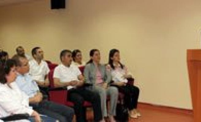Teknokent Saglik Sektörü'nde Aktif Rol Almak Istiyor