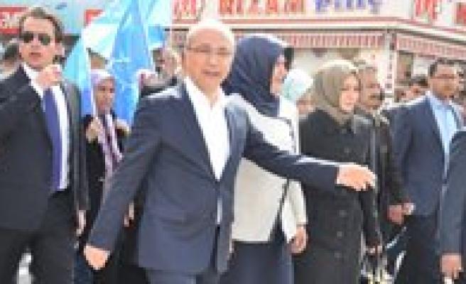 Ermenek Ve Karaman'da Elvan Rüzgâri Esecek