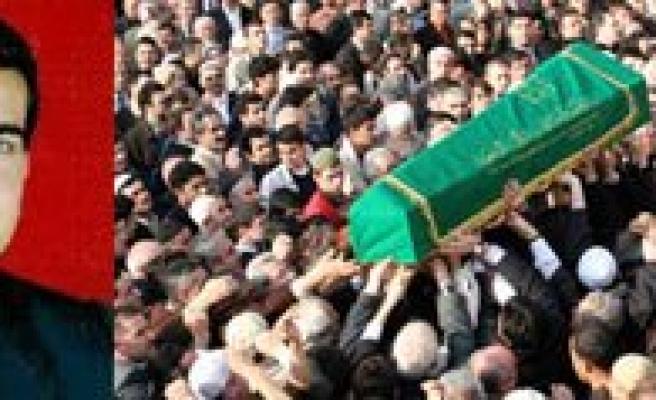 Mustafa Koçak'in Aci Günü