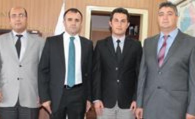 Karaman Il Milli Egitim Müdürlügünden Bir Basari Daha
