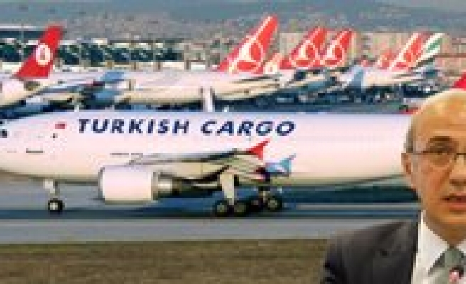 Havaalaninin Konumu Için Toplanti Yapilacak