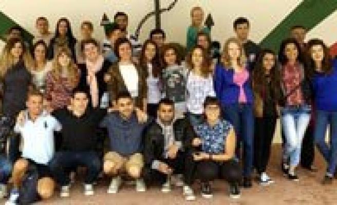 KGM Gençlik Kulübü Dernegi Italya'da