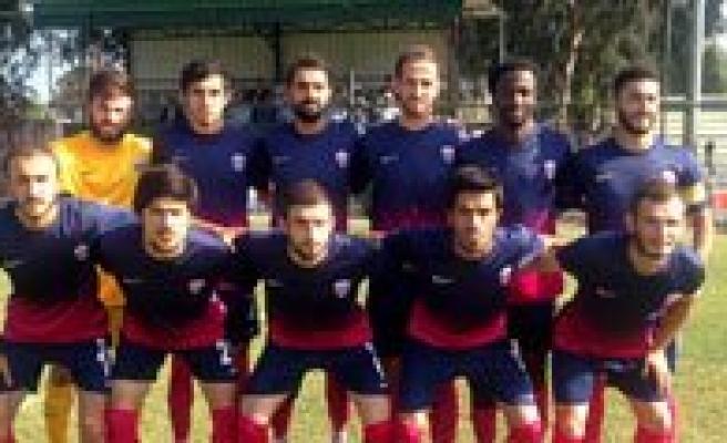 Karaman Belediyespor Deplasmanda 3 Puani Kapti