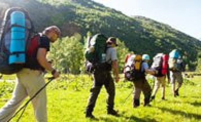 Sariveliler'de Doga Yürüyüsü Etkinligi Düzenlenecek