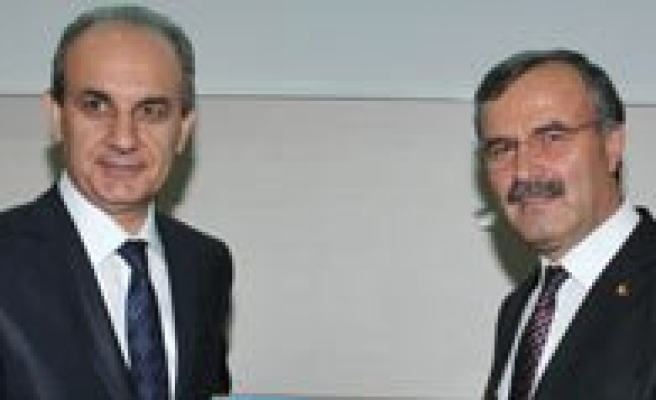 """""""KOP Bölgesi Ihracati Bölgenin Gerçek Potansiyelini Yansitmiyor"""""""