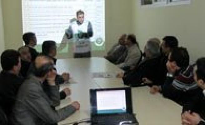 Aktif Egitim Sen: Meb Rotasyon'dan Vazgeçmeli