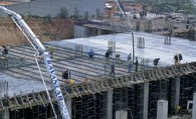 Betonlar Elektronik Sistemle Denetlenecek. Karaman Pilot Iller Içinde