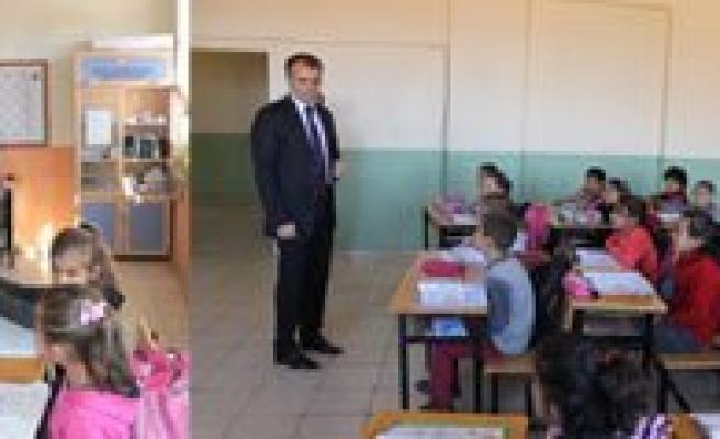 """Sultanoglu: """"2023 Hedeflerine, Donanimli Yetismis Bireylerle Ulasacagiz"""""""