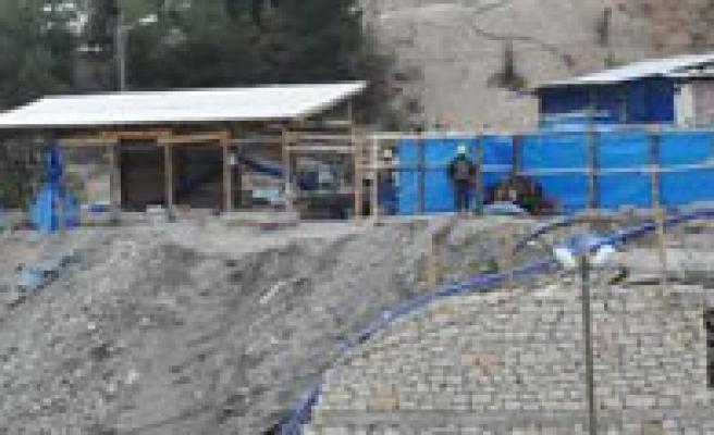 Madendeki Çalismalar 18. Günde Devam Ediyor