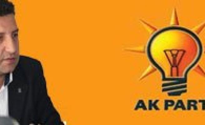 AK Parti'de Birliktelik Saglanamadi. Aziz Selçuk Bu Sözlerle Adayligini Açikladi