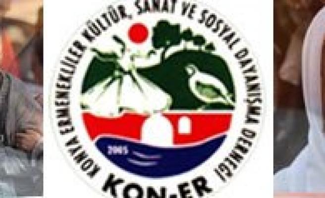KON-ER'In Kampanyasinda 60 Bin Lira Bagis Toplandi