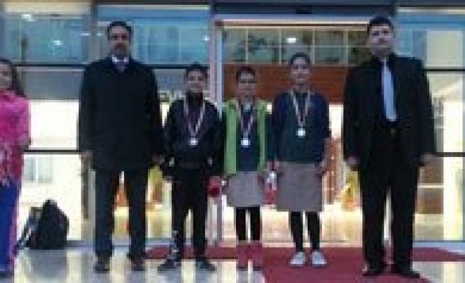 Gevher Hatun Koleji Karaman'da Egitimin Öncüsü Olmaya Devam Ediyor