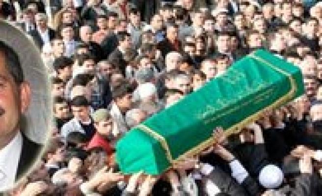 Ibrahim Baykara'nin Aci Günü