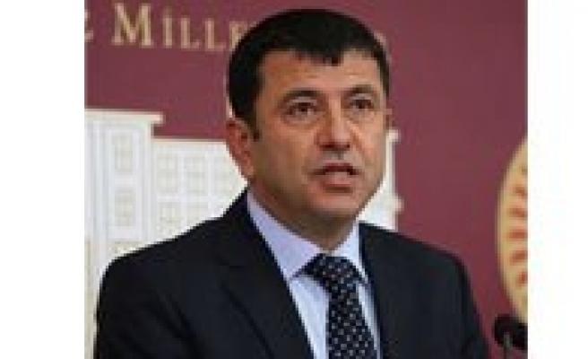 CHP Genel Baskan Yardimcisi Agbaba Karaman'da