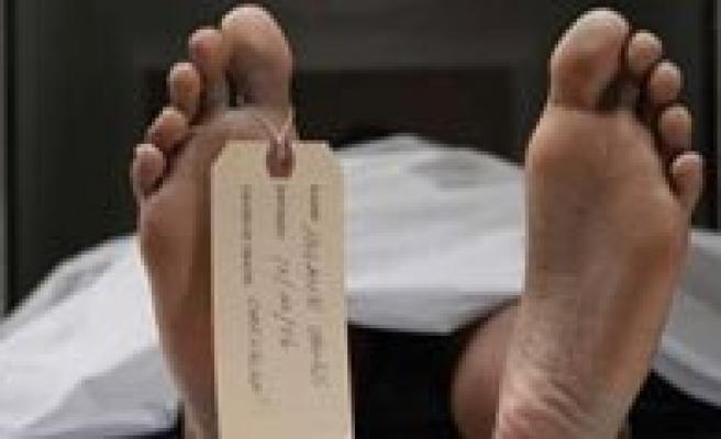 Yalniz Yasayan Adam Evinde Ölü Bulundu