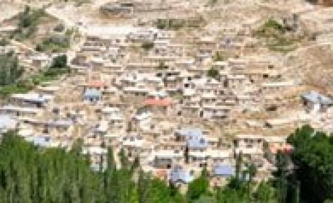 Kirsal Dönüsümde Pilot Köyler Belirlendi. Güldere Köyü Karaman'da Pilot Köy Seçildi