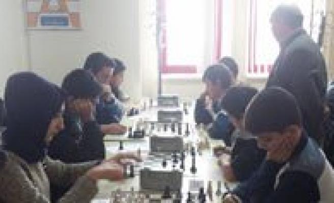 Satranç'ta Il Birincileri Belli Oldu