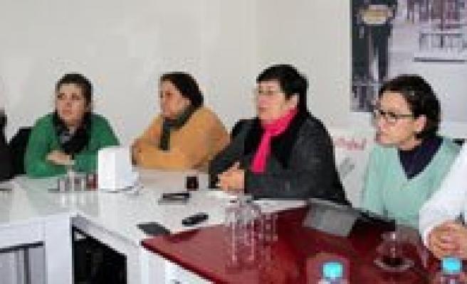 Türkiye'nin Kadin Belediye Baskanlari Karaman'da Bulustu