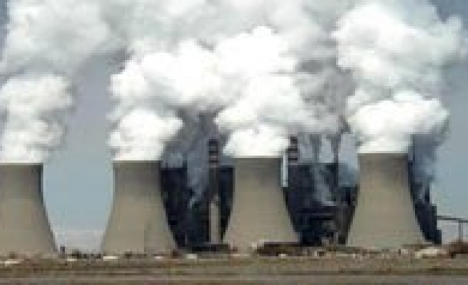 Ilk Toplantida Kömür Ocagi Ve Termik Santrale Köylü Tepki Gösterdi