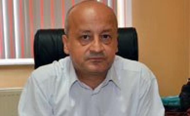 CHP Karaman Il Baskani Kagnici, Görevinden Istifa Etti