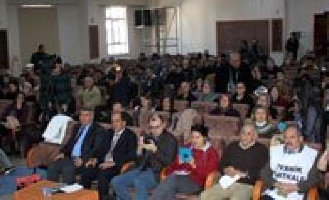 """Tema Vakfi Baskani Ataç: """"Karaman Termik Santral Için Dogru Bir Nokta Degil"""""""