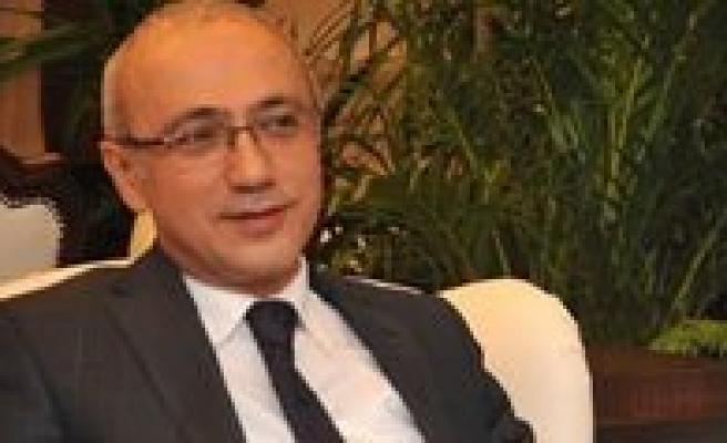Ulastirma Bakani Elvan Karaman'a Geliyor