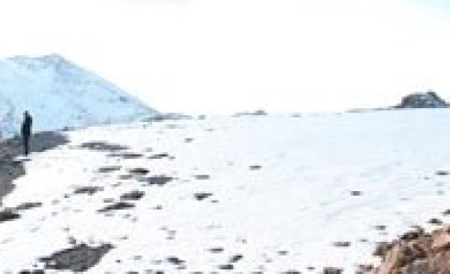 Yamaç Parasütünün Kalbi ''Karadag'da'' Atacak
