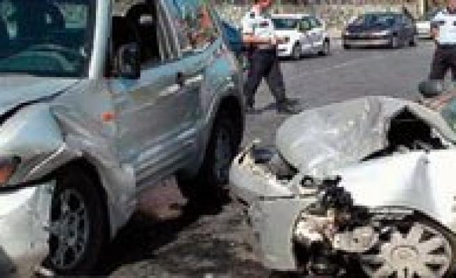 Karaman, Trafik Sigorta Primi Pahali Iller Arasinda