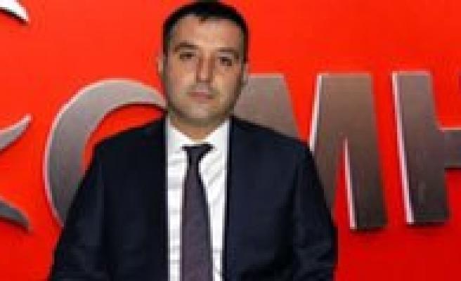 MHP Merkez Ilçe Baskani Ünüvar: Vicdanen Aklanin