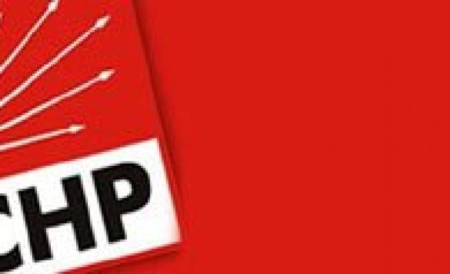 CHP Il Ve Merkez Ilçe Teskilatlarina Atama Yapildi