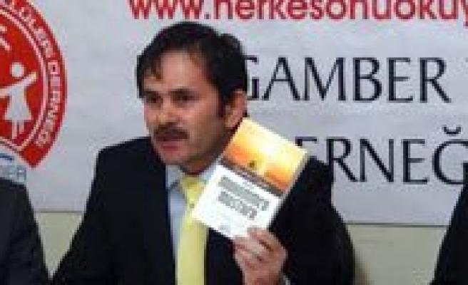 Karaman'da Herkes Onu Okuyor Yarismasi Start Aldi