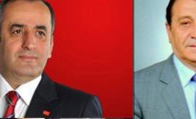 CHP Seçim Çalismalarina Basliyor