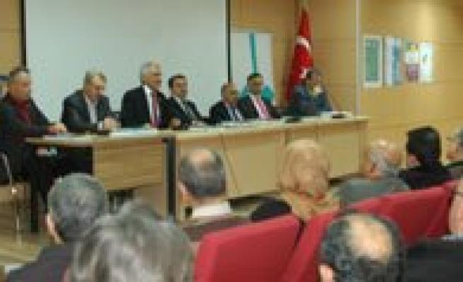 Konya'da Kazim Karabekir Pasa Anildi