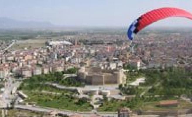 Karaman'in Nüfusu 240 Bin 362 Oldu
